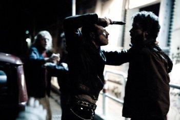 Una scena del film Due vite per caso di Alessandro Aronadio