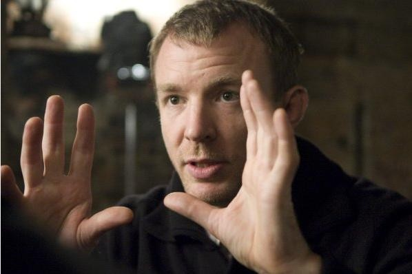 Guy Ritchie: un regista spudoratamente pop