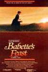 La locandina di Il pranzo di Babette