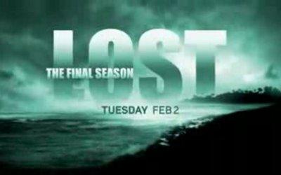 Lost - Stagione 6 - 'Amazing Grace' Promo