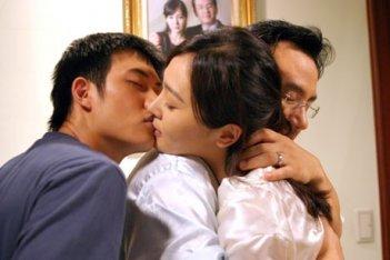 Una scena di Ferro 3 (Bin-jip, 2004)
