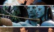 Avatar, Nine, Sherlock Holmes e gli altri film delle Feste negli USA