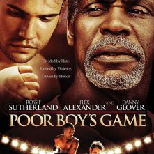 La locandina di Poor Boy's Game