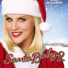 La locandina di Santa Baby 2