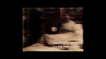 Un'immagine tratta dal film Il quarto tipo