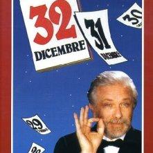 La locandina di 32 dicembre