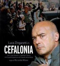 La locandina di Cefalonia