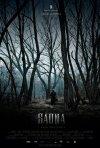La locandina di Sauna
