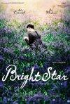 La locandina italiana di Bright Star
