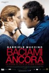 Locandina Italiana film Baciami Ancora