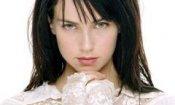 Mia Kirshner firma per Vampire Diaries