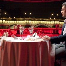 Michela Quattrociocche e Raoul Bova in una scena di Scusa ma ti voglio sposare