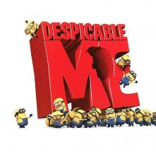 Nuovo teaser poster per Despicable Me