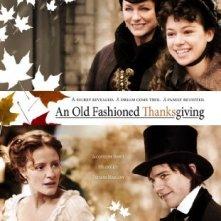 La locandina di An Old Fashioned Thanksgiving