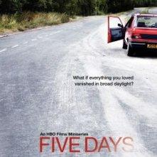 La locandina di Five Days
