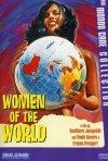 La locandina di La donna nel mondo