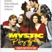La locandina di Mystic Pizza