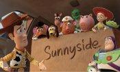 Toy Story That Time Forgot: Presentato il poster
