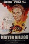 La locandina di Mister Miliardo