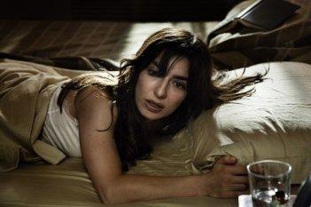 Sabrina Impacciatore in una scena del film Baciami ancora