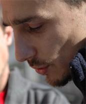 Una foto di Alessandro Angelini
