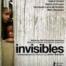 La locandina di Invisibles