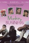La locandina di Monkey Business