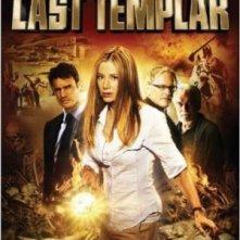 La locandina di The Last Templar