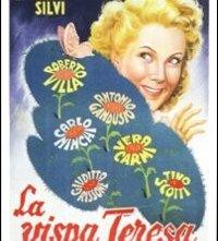 La locandina di La vispa Teresa