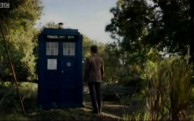 Doctor Who - Stagione 5 - Primo promo