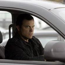 Adam Baldwin è John Casey in una sequenza dell'episodio Chuck vs. Gli insaccati
