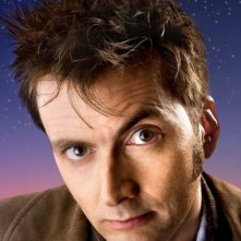 Doctor Who: David Tennant in una immagine promozionale per lo speciale The End of Time