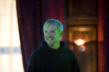 Doctor Who: John Simm in una scena dello speciale The End of Time