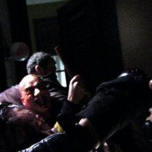 Un'immagine tratta dall'horror Rec 2