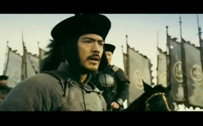 Warlords - Trailer