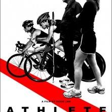 La locandina di Athlete