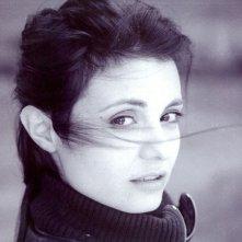 Un ritratto di Valentina Acca, attrice