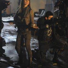 Dollhouse: Eliza Dushku in una scena dell'episodio Epitaph Two: Return