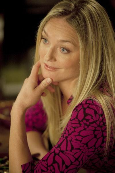 Elisabeth Rohm In Una Scena Di Thanksgiving Tratta Dalla Quarta Stagione Di Heroes 143126