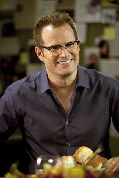 Jack Coleman In Una Scena Di Thanksgiving Tratta Dalla Quarta Stagione Di Heroes 143125