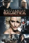 La locandina di Battlestar Galactica: The Plan
