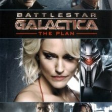 La locandina di Battlestar Galactica: The Plan