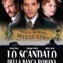 La locandina di Lo scandalo della Banca Romana