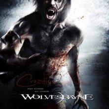 La locandina di Wolvesbayne