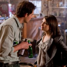 Life UneXpected: Kristoffer Polaha e Shiri Appleby nell'episodio Home Inspected