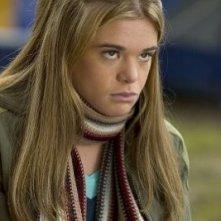 Dead Like Me: Ellen Muth in una scena della serie
