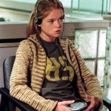 Ellen Muth in una scena della serie Dead Like Me