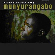 La locandina di Munyurangabo