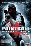 La locandina di Paintball