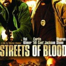 La locandina di Streets of Blood
